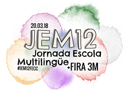 Jornada Multilingue Logo